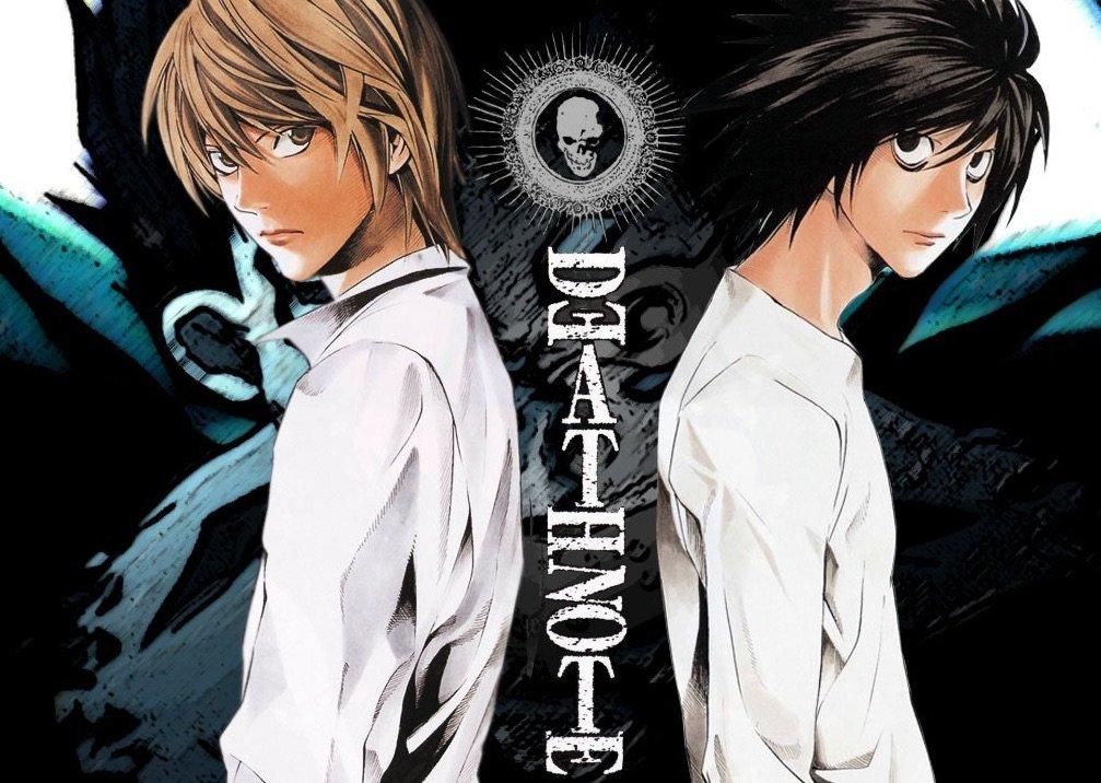 Американская версия Death Note будет «Схваткой» с двумя подростками - Изображение 1