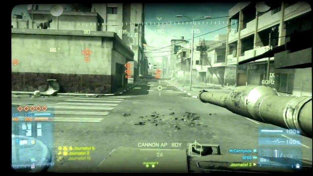 Рецензия на Battlefield 3: Back to Karkand - Изображение 3