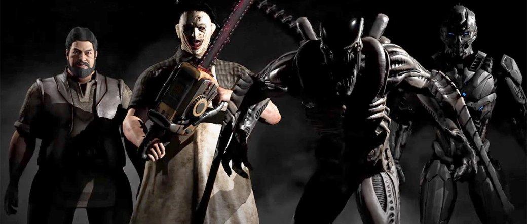Петиция: Фанаты просят не прекращать поддержку Mortal Kombat X для PC - Изображение 1