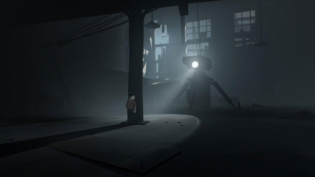 Рецензия на Inside - Изображение 1