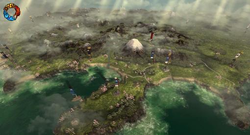 Обзор Total War: Shogun 2. Таланты не наследуют - Изображение 1