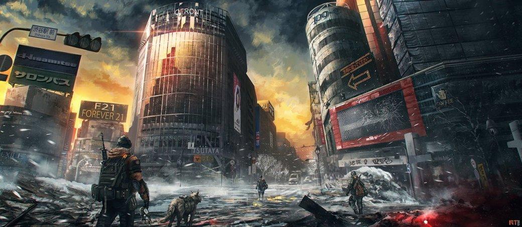 Ubisoft отчиталась о рекордных продажах The Division - Изображение 1