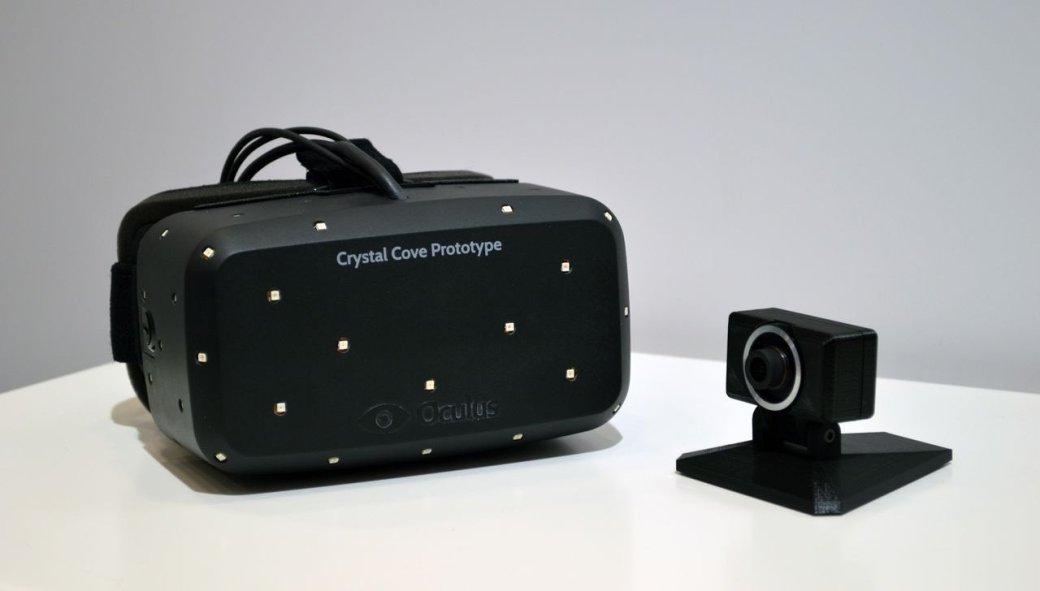 Oculus Rift DK 2. - Изображение 9