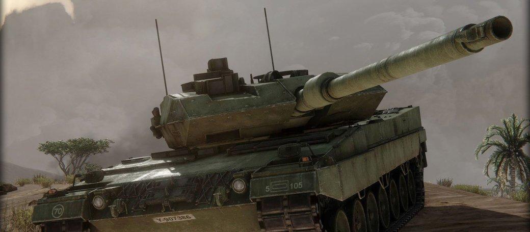 Mail.ru о «громкой акции» в Armored Warfare: многие хотят перемен - Изображение 1