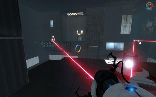 Прохождение Portal 2. По ту сторону портала - Изображение 12