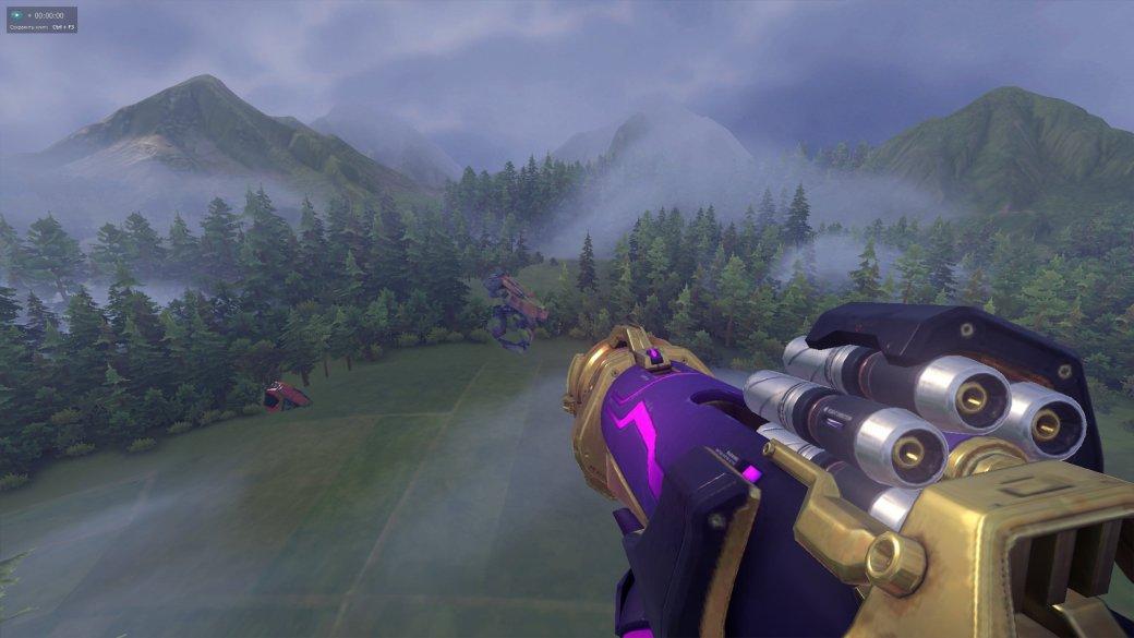 Юбилей Overwatch: подробно об ивенте и итогах года в игре - Изображение 29