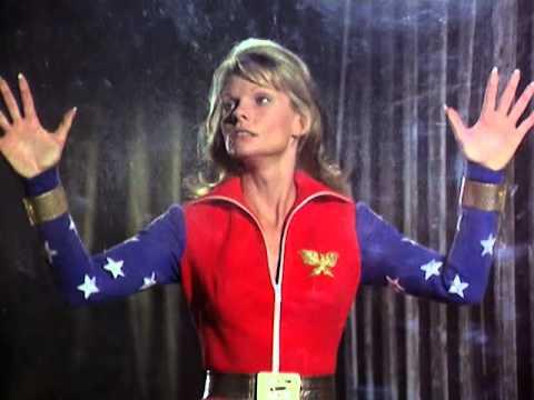 Прошлое и будущее женщин-супергероев в кино и сериалах. - Изображение 5