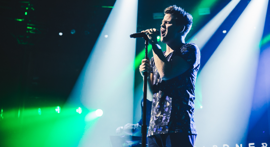 iTunes Festival 2014. Часть 2 - Изображение 8