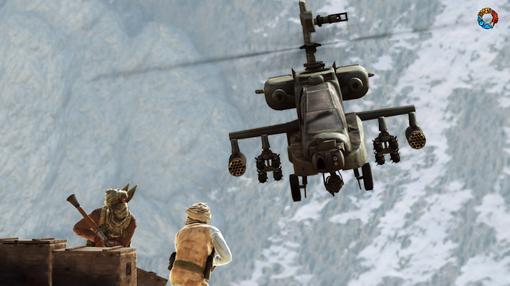 Рецензия на Medal of Honor (2010). Обзор игры - Изображение 5