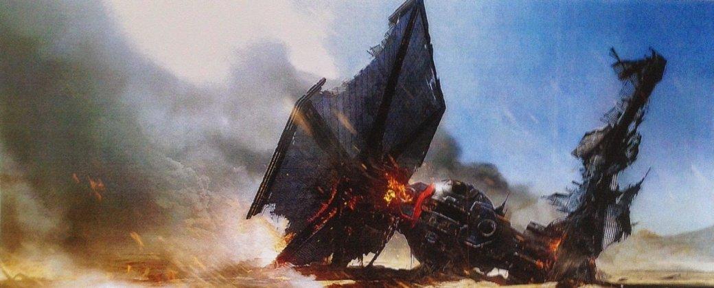 По следам первого трейлера «Звездных Войн» - Изображение 9