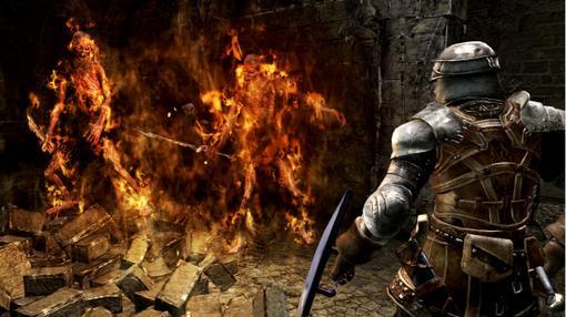 GamesCom 2011. Впечатления. Dark Souls - Изображение 3