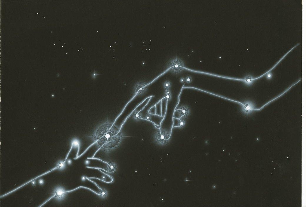 Неопубликованные постеры Джона Элвина - Изображение 9