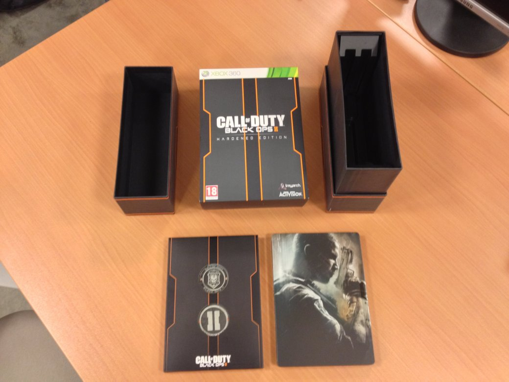 Call of Duty®: Black Ops II Обсуждение. Update 6 - Изображение 4