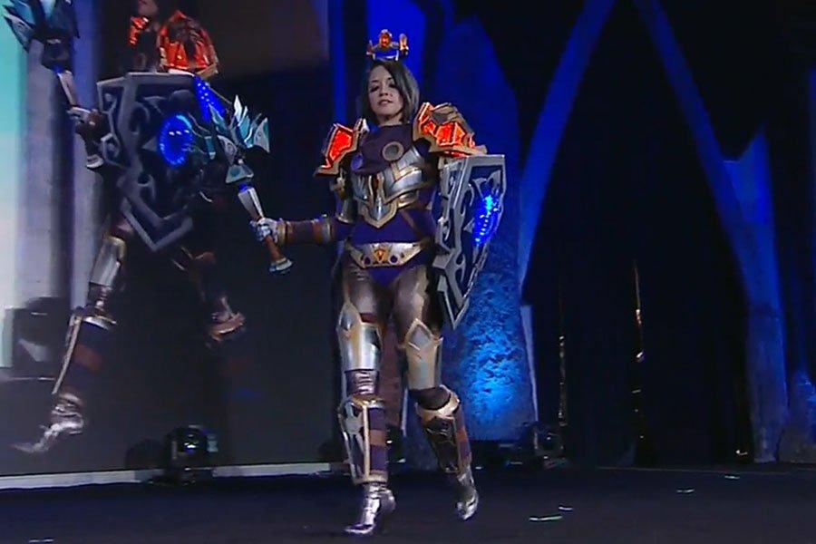 BlizzCon 2014. Конкурс костюмов - Изображение 71