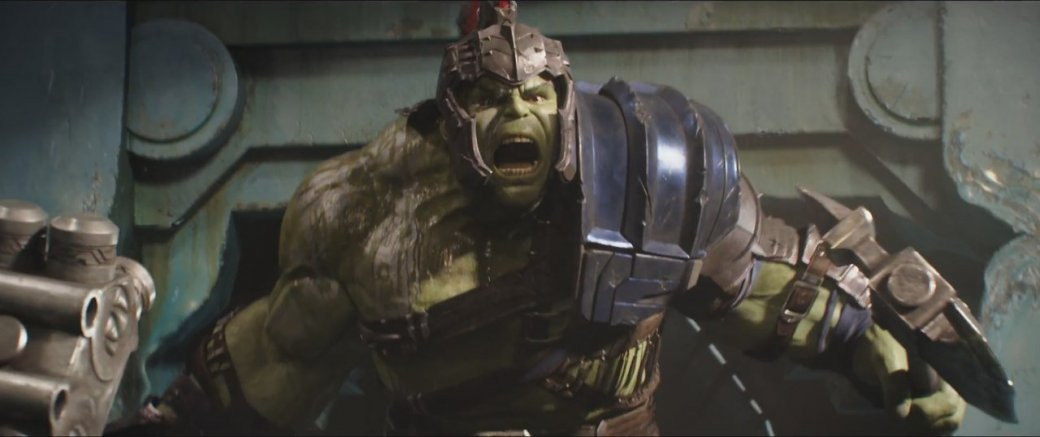 Разбираем первый трейлер фильма «Тор: Рагнарек». - Изображение 22