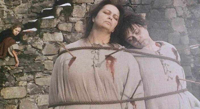 Рецензия на польский сериал по «Ведьмаку» 2001 года. - Изображение 21