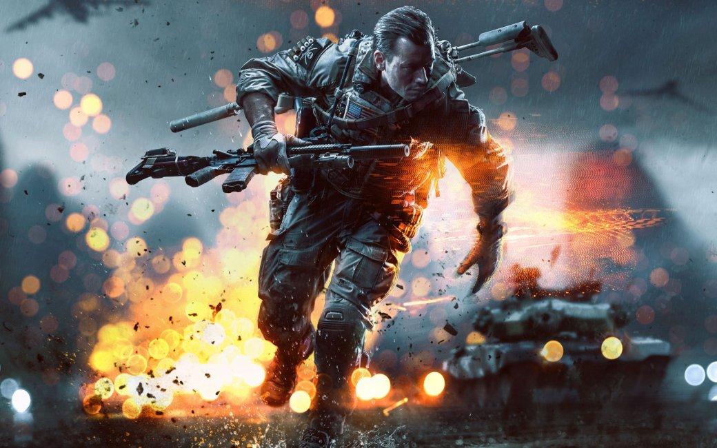 Скидки дня: Battlefield 4 - главный сетевой шутер этого года. - Изображение 1