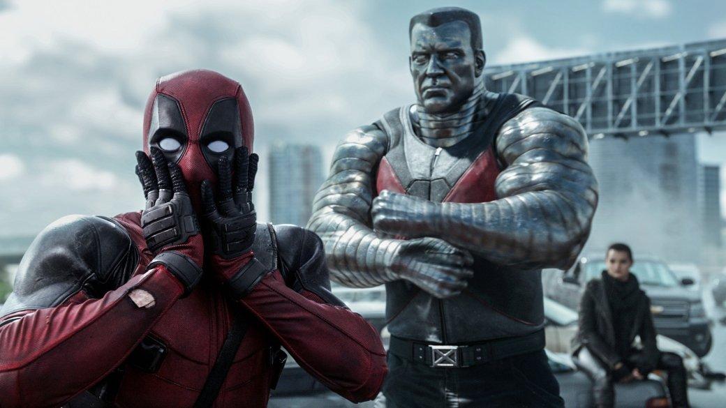 Режиссер «Дэдпула» рассказал, какие сцены не вошли на Blu-ray - Изображение 1