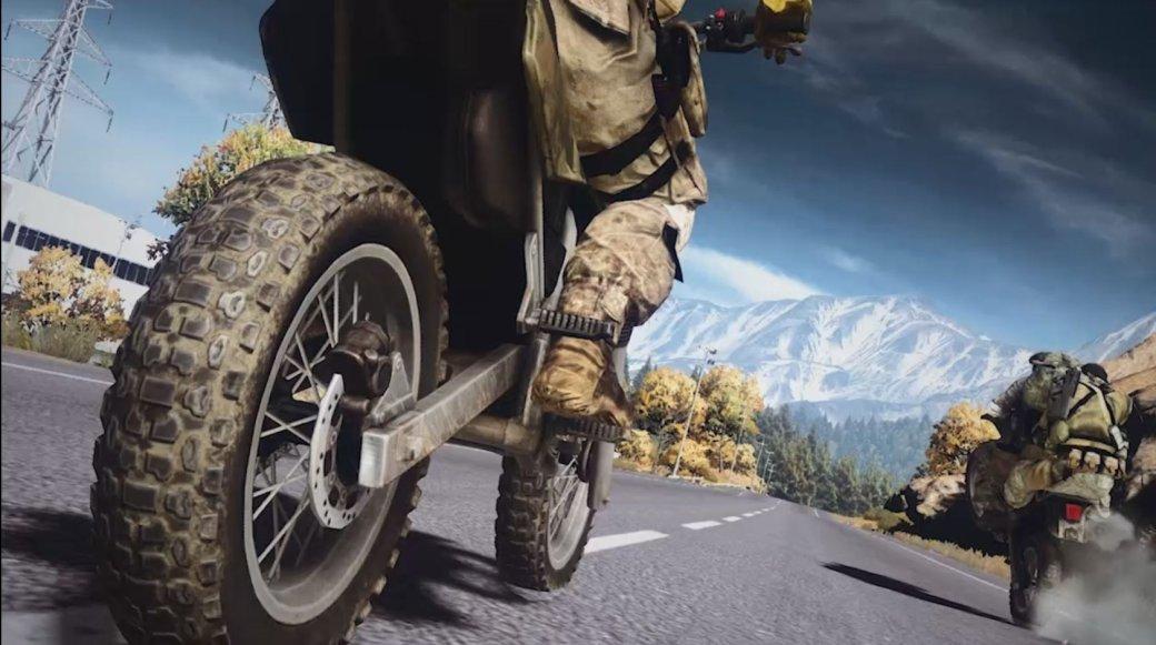 Рецензия на Battlefield 3: End Game - Изображение 9