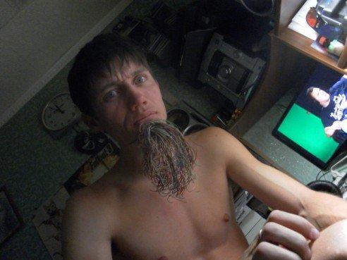"""Итоги конкурса """"Борода"""" (трансляция Max Payne 3) - Изображение 6"""