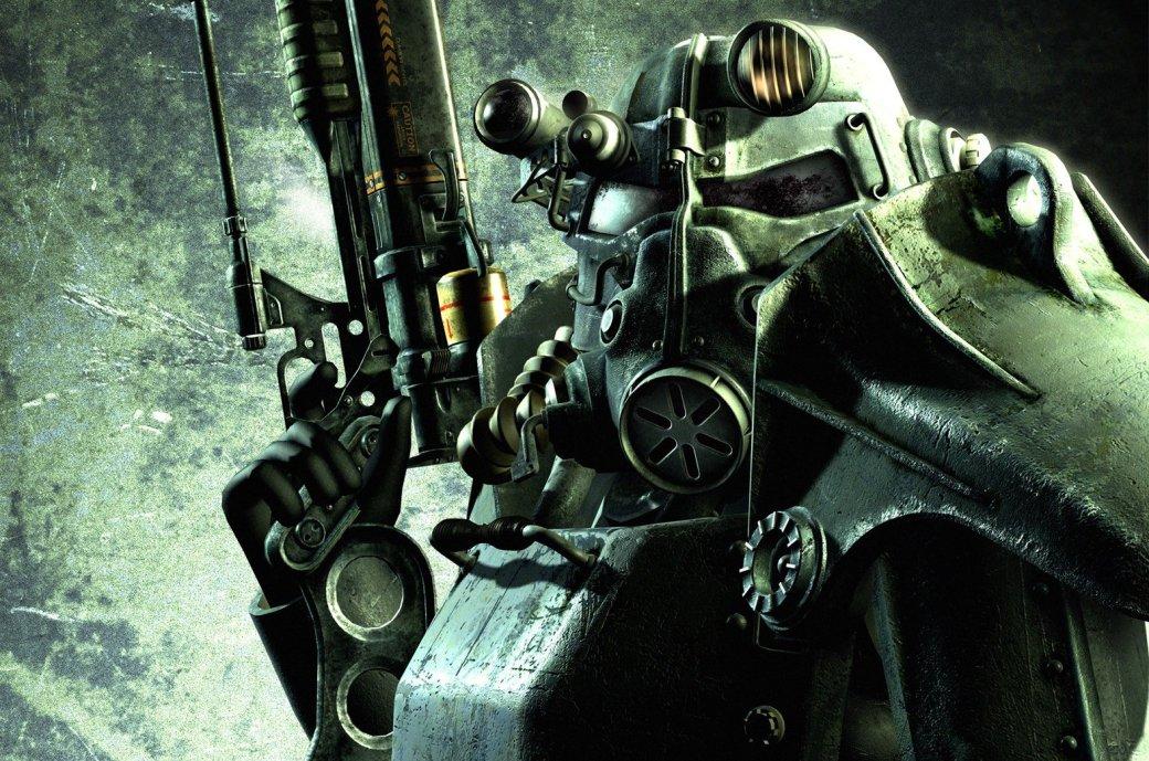 Bethesda открестилась от Fallout: Shadow of Boston - Изображение 1