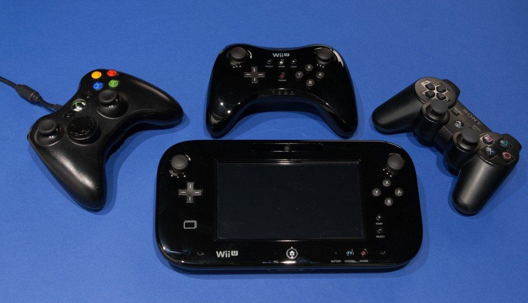 Неделя Nintendo на Канобу! Анбоксинг консоли Wii U - Изображение 19