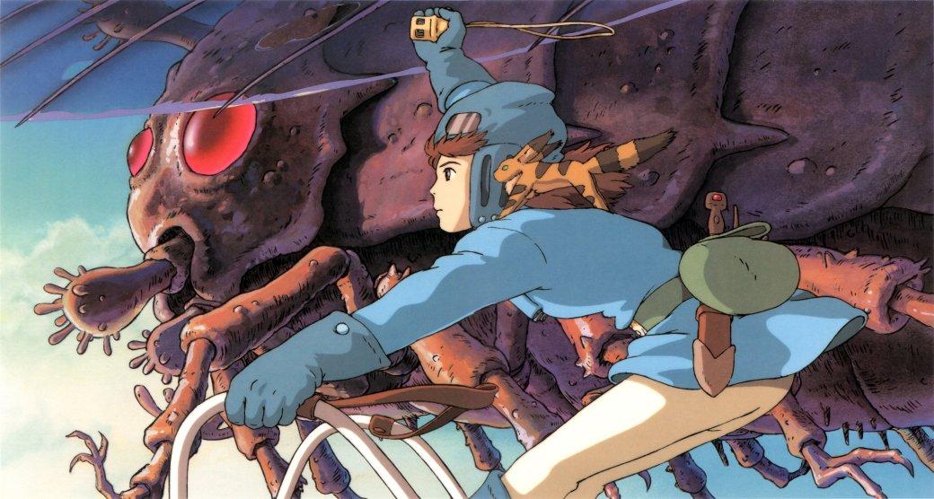 Рассвет и закат студии Ghibli - Изображение 4