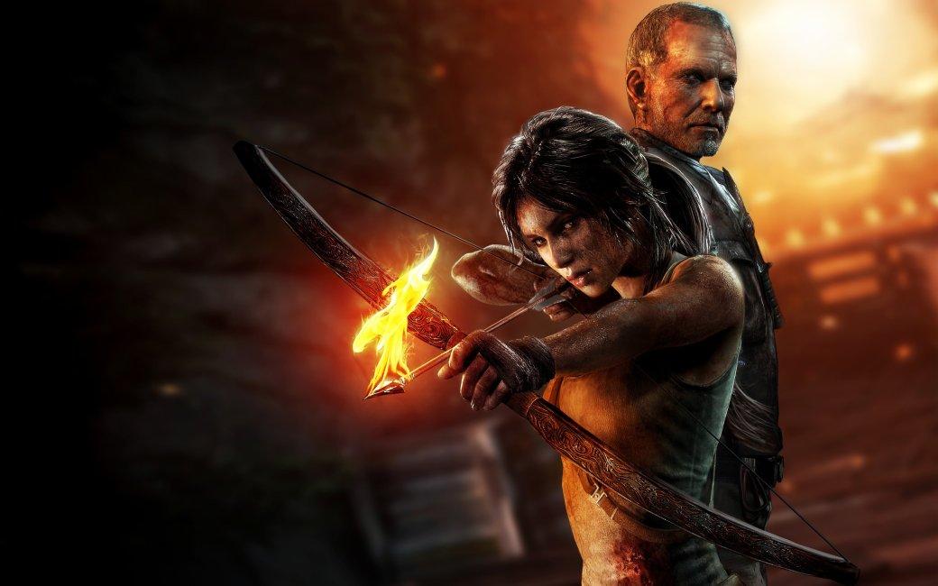 Рецензия на Tomb Raider (2013) - Изображение 9