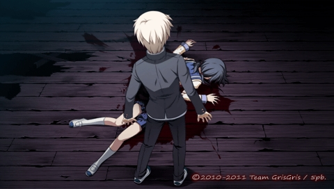Corpse Party Blood Covered: Страх во плоти - Изображение 1