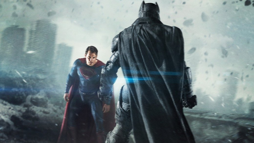 Черная Пантера знает, что пошло нетак с«Бэтменом против Супермена» - Изображение 2