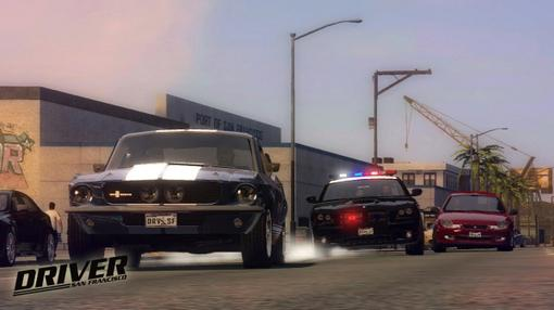 Рецензия на Driver: San Francisco - Изображение 5