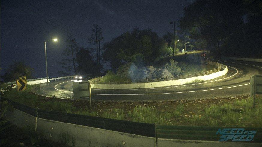 Все шесть округов Need for Speed - Изображение 5