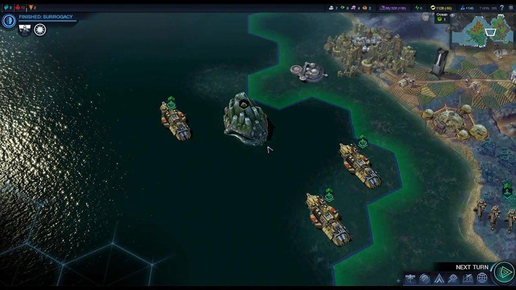 Civilization: Beyond Earth. Хороша, но не в масштабах космоса - Изображение 9
