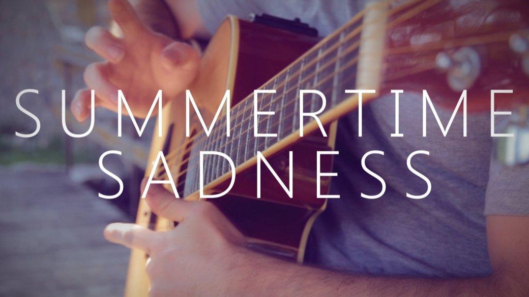 10 летних песен, которые скрасят ваш август - Изображение 1