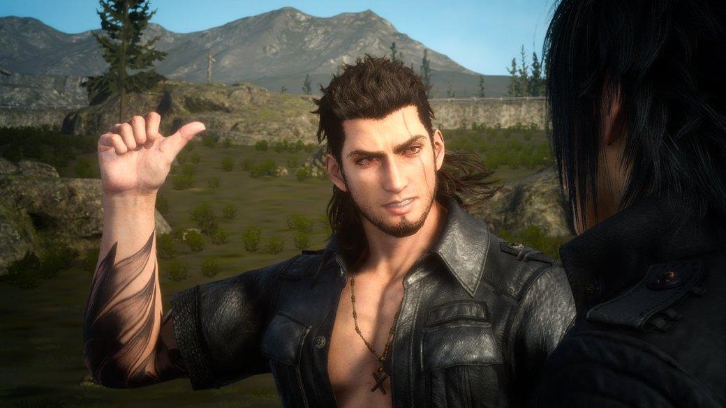 Слух: Final Fantasy XV отложили до 30 ноября - Изображение 1
