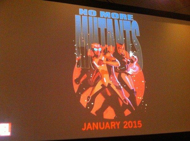 Warner Bros. и DC готовят ответ «Стражам Галактики» - Изображение 11