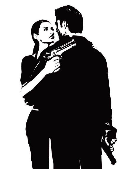 Десятилетию Max Payne 2 посвящается… - Изображение 1
