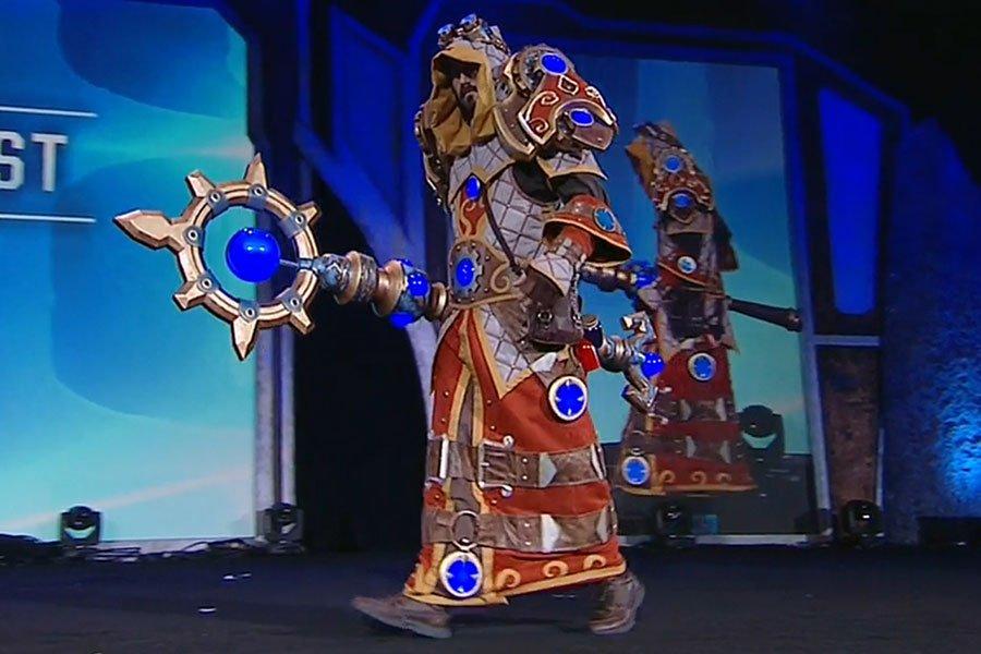 BlizzCon 2014. Конкурс костюмов - Изображение 73