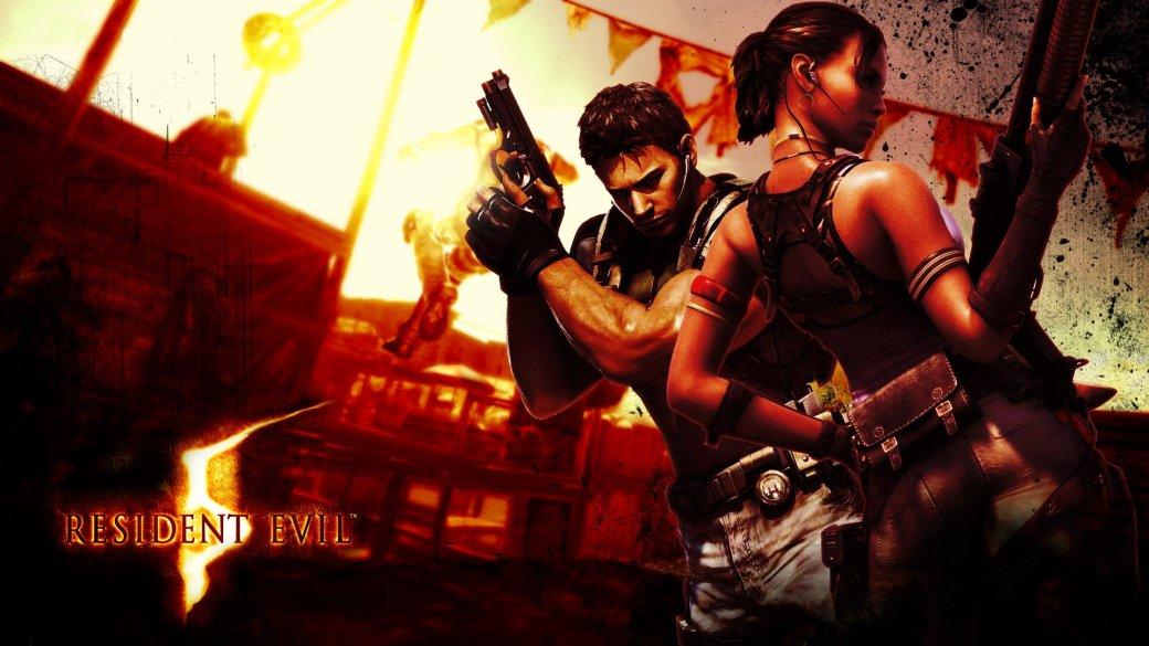 Как менялся Resident Evil - Изображение 23