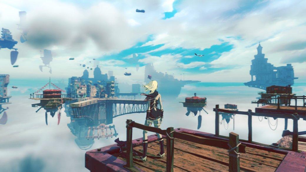 Чем Gravity Rush 2 будет отличаться от оригинала - Изображение 1