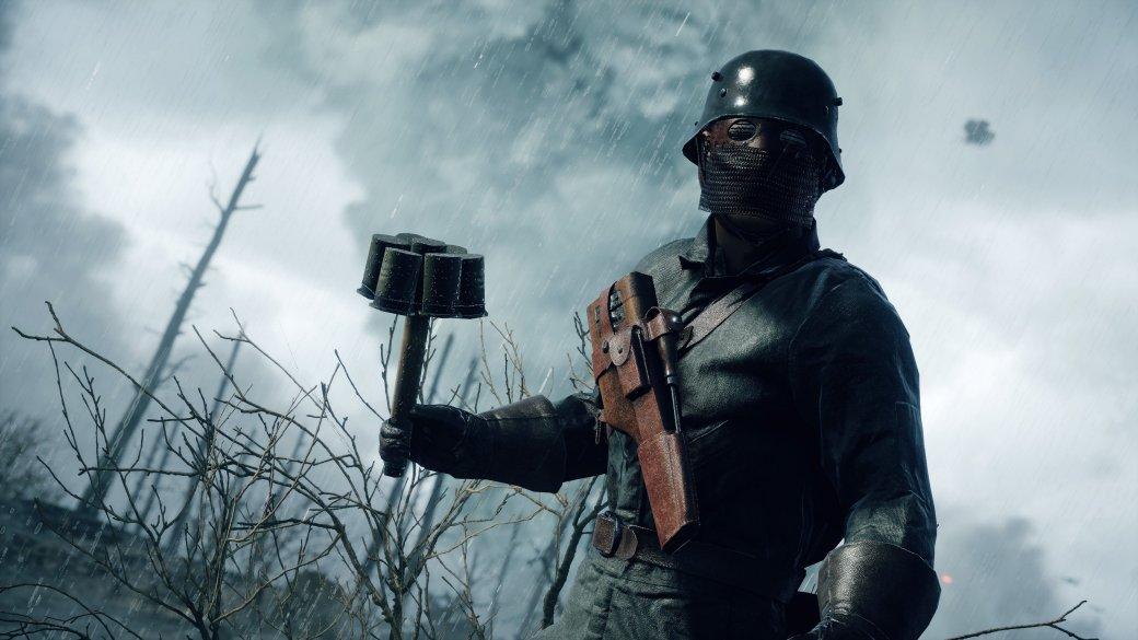 EAопять грозится превратить Battlefield впопулярный киберспорт. - Изображение 1