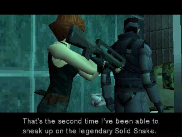 Metal Gear Solid. Помним, любим. Часть 1. - Изображение 9