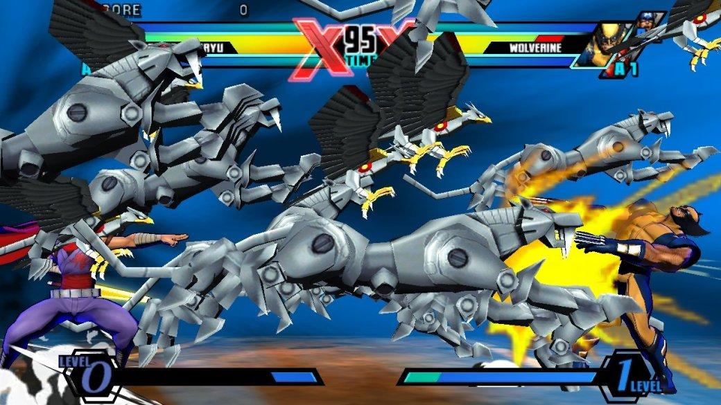 Рецензия на Marvel vs. Capcom 3 - Изображение 1