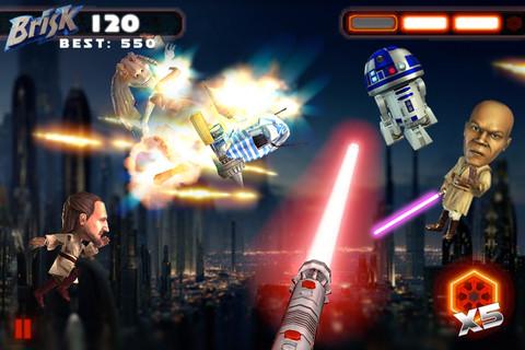 Играй и потребляй 2: 10 рекламных игр для мобильных телефонов - Изображение 3