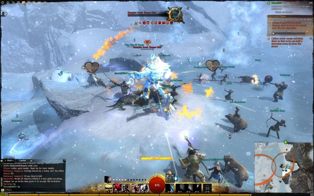 Guild Wars 2: первые впечатления - Изображение 2
