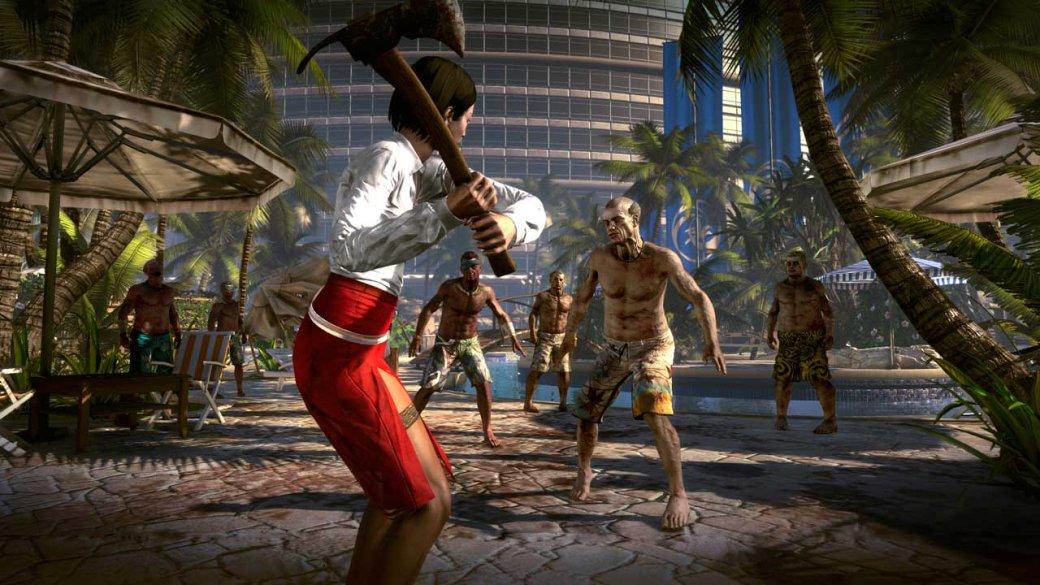 E3: анонсировано продолжение Dead Island - Изображение 1
