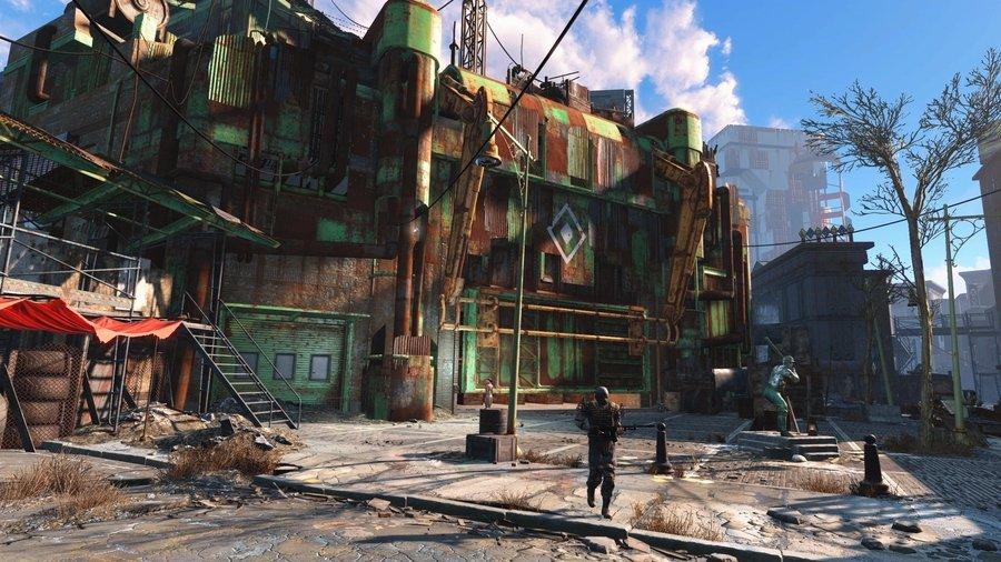 На старте PC-версия Fallout 4 тоже не будет поддерживать моды - Изображение 2