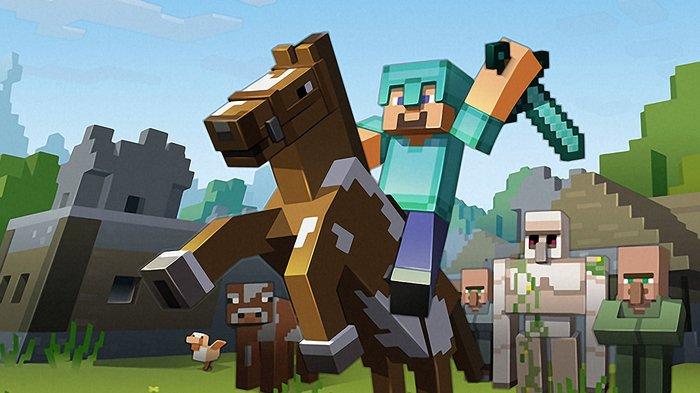 Minecraft проложит мост до Windows Phone - Изображение 1