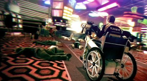 Dead Rising 2. Прохождение. Гайд-бук по городу Фортуна - Изображение 5