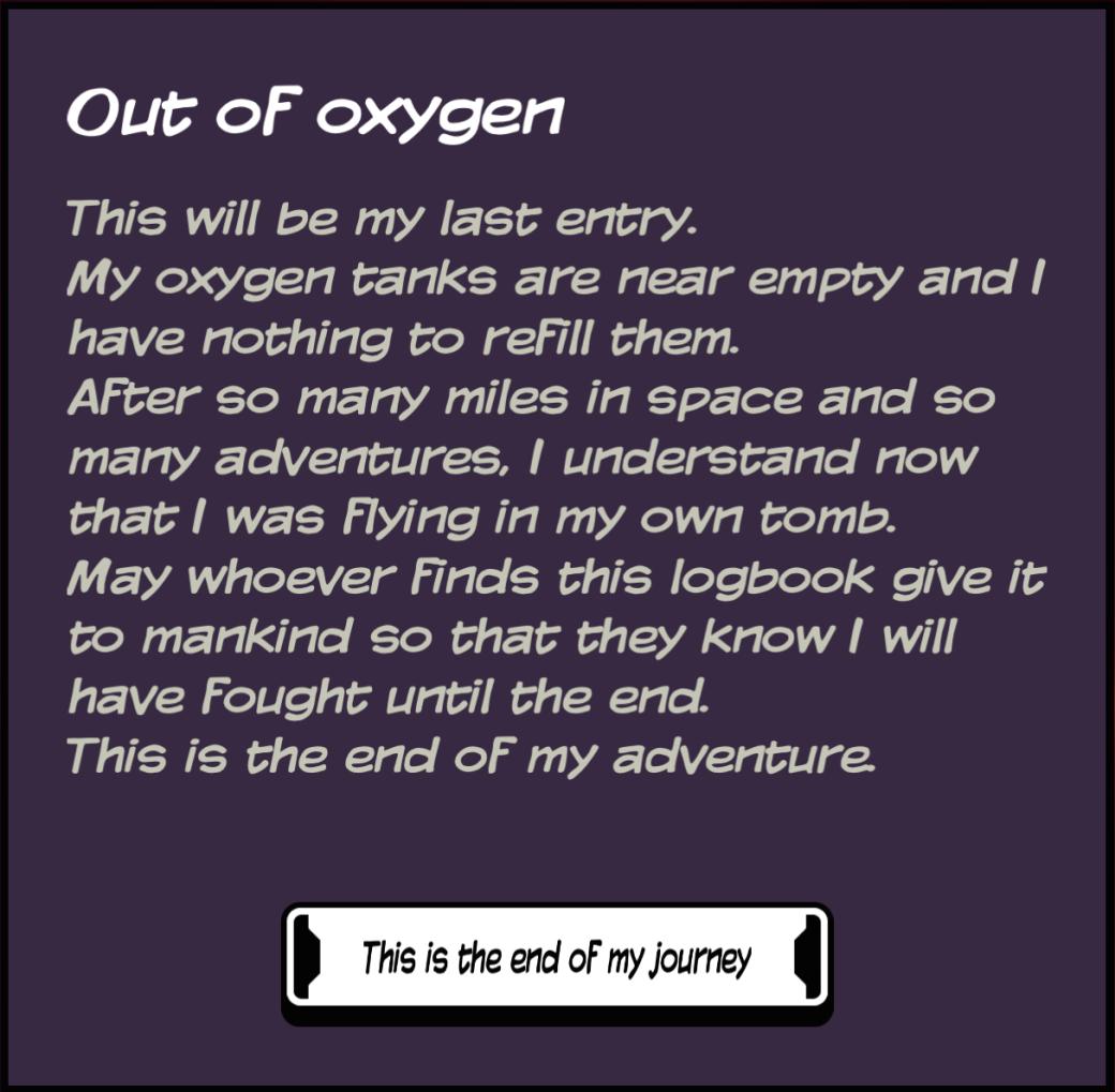 Рецензия на Out There - Изображение 13